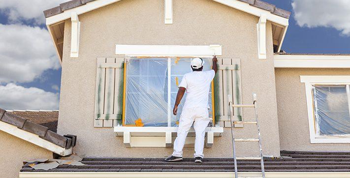 Fabrication et pose Fenêtre PVC, bois, Alu